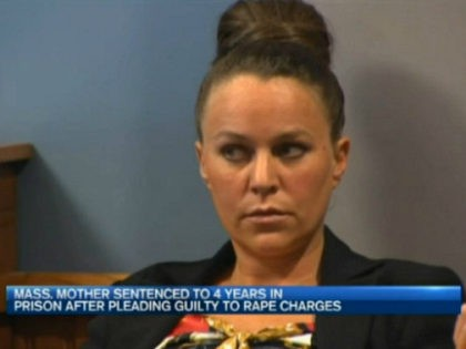 Woman Pleads Guilty to Raping Twin Teen Boys, One Her Own Daughter's Boyfriend