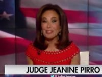 Judge Jeanine Pirro's Debate Advice: Donald, 'If You Are Yourself, You Will Obliterate' Hillary