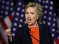Hillary Clinton Lashes Out at Press and 'Sexism' for 2016 Loss, Claims She Beat Trump