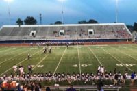 Louisiana Police Refuse Football Game Patrols after Players Kneel