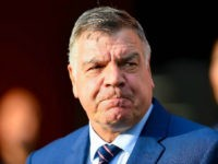 (AFP) - As Sam Allardyce beat a shame-faced retreat from …