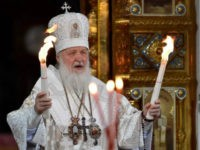 The head of the Russian Orthodox Church attacked the Church …