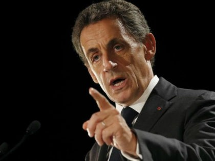 (Reuters) - French presidential candidate Nicolas Sarkozy said on Tuesday …