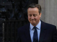 (AFP) - Former British prime minister David Cameron launched a …