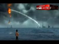 Iran propaganda film