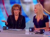 Joy Behar Defends Hillary: I Would 'Turn on' Women Who Cheated With My Husband