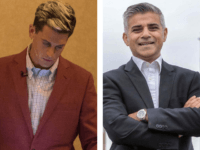 MILO Slams Sadiq Khan For Attending Gender-Segregated Muslim Events