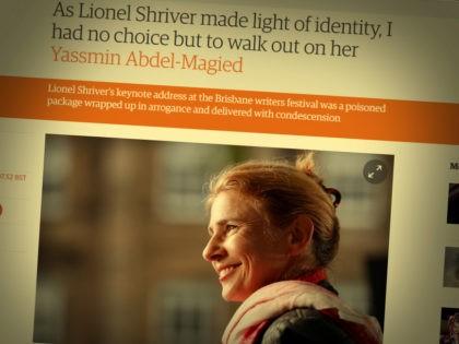Meet Yasmin Abdel-Magied: racing car engineer; hijab-wearing Sudanese-Australianactivist; special snowflake …