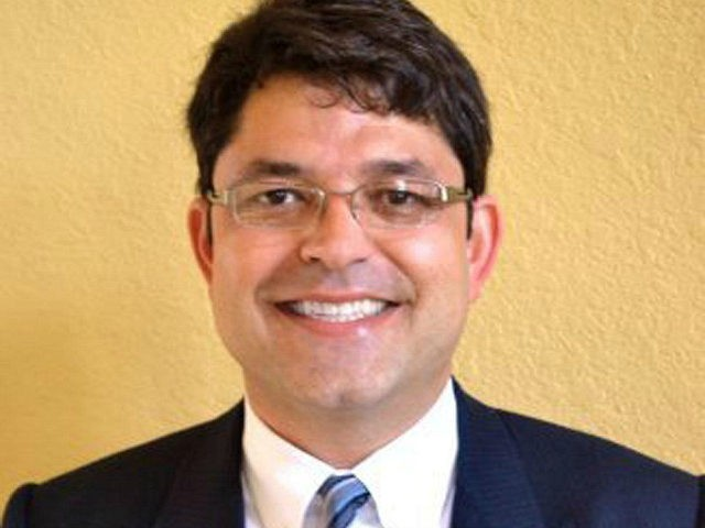 Houston gunman Nathan DeSai