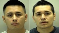 Mexican Nationals Arrested on Multiple Child Rape Charges