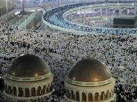 Hajj 2018: Muslim Pilgrimage to Mecca Begins amid Saudi Diplomatic Turmoil