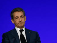 Former French President Nicolas Sarkozy Jailed on Corruption Charge