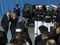 It Took Obama Six Hours to Respond to Benghazi and Hillary Didn't Find Him