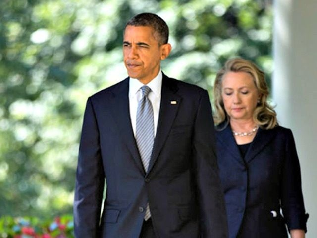 Huge Scandal: Obama Used Pseudonym in Secret Memos on Hillary's Private Server