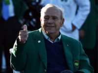 Jim Gray: Arnold Palmer 'Represents the Best of What Sports Can Offer'