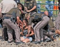 pipeline-protest-arrest-ap