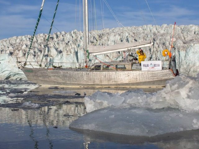 polar ocean challenge