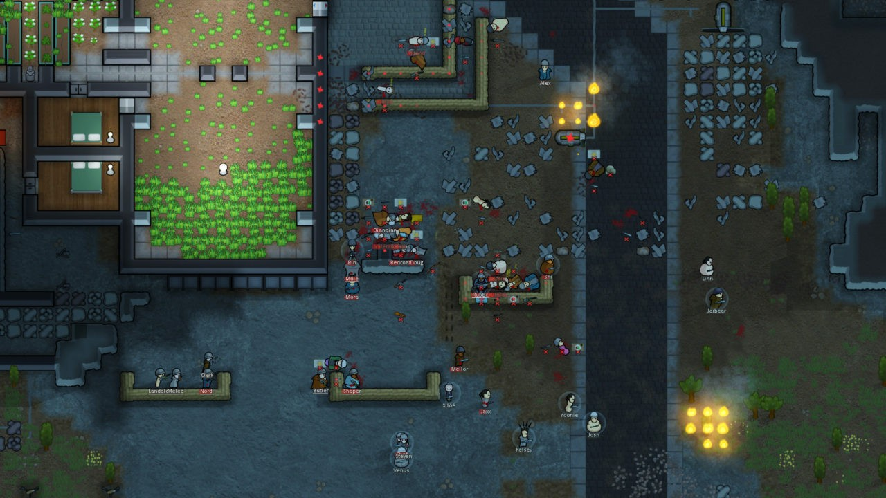RimWorld' Early Access Review: Make Colonies Great Again
