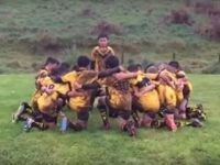 The haka is a traditional New Zealand Māori challenge, made …