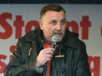 PEGIDA Founder Lutz Bachmann Banned from UK After Officials Find Speakers' Corner Speech in Baggage