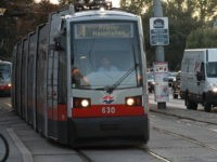 Man Hit By Tram During Mass Migrant Brawl