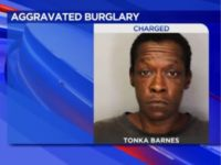 Tennessee Woman Catches Burglars Having Sex on Her Couch
