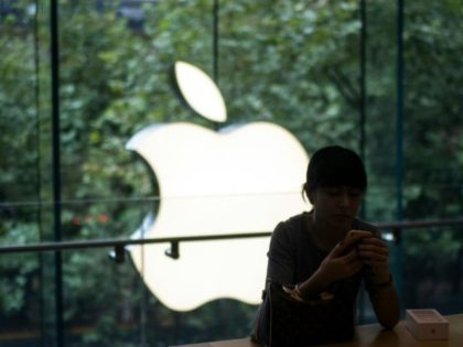 Apple's move could be seen as part of a bid to challenge Tesla