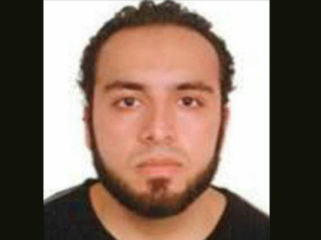 Ahmad Khan Rahami, 28, is wanted in connection with a bombing in New York's Chelsea neighborhood that injured 29 people