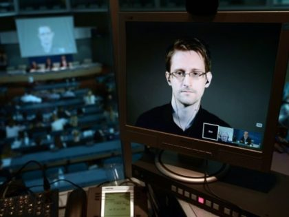 """According to a summary of the two-year report prepared by the House Intelligence Committee, Snowden """"was a disgruntled employee who had frequent conflicts with his managers"""""""