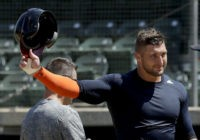 Tim Tebow Keeps Door Open to Possibility of Running for Office
