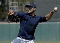 Mets Manager Terry Collins Says Tim Tebow Will Participate In Mets Spring Training Games