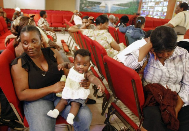 US To End Temporary Protected Status For Nearly 60000 Haitians