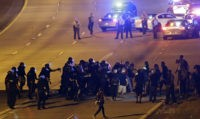 Several People Arrested on Fifth Night of Charlotte Protests