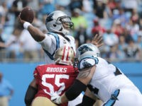 NFL Sunday Preview: Panthers-Vikings Looks to Bring Charlotte Together