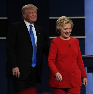Why the pundits are wrong about Hillary Clinton dominating the debate