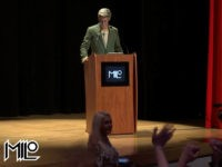 MILO Event at The University of Maryland Cancelled Due to Security Fee Censorship
