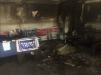 EXCLUSIVE: Republicans Accuse ATF of Covering Up Political Motives Behind GOP Office Firebombing