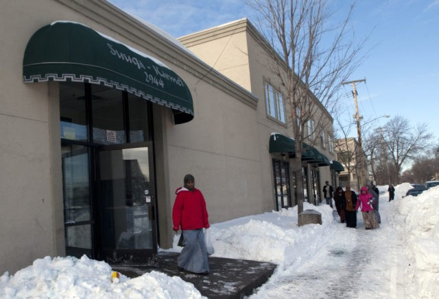 Minneapolis Subsidizes Somalis' Vacations in Africa | Breitbart