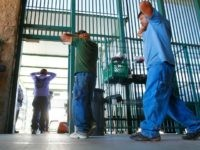DHS Wants More Jail Space for Illegal Aliens