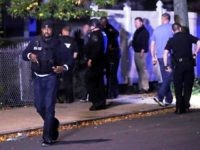 Officers Shot Boston