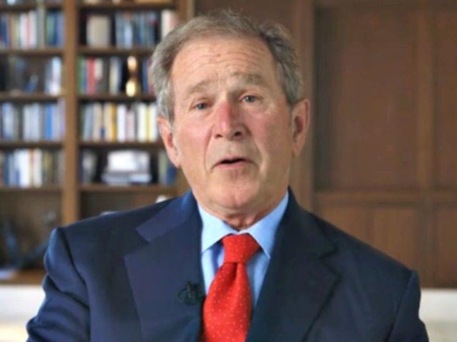 Ad Vote George W Bush
