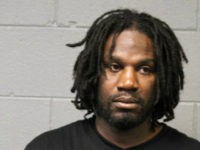 Angelo Graham Mugshot