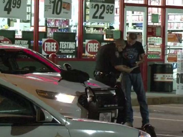 Auto Zone Robbery - Metro Video Screenshot