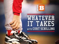 Major League Baseball Superstar Curt Schilling Joins Breitbart News Network to Host Online Radio Show 'Whatever It Takes'