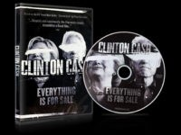 Breitbart Deals Launches with a Free 'Clinton Cash' DVD Offer
