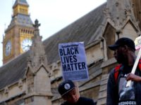 BlackLives Matter UK