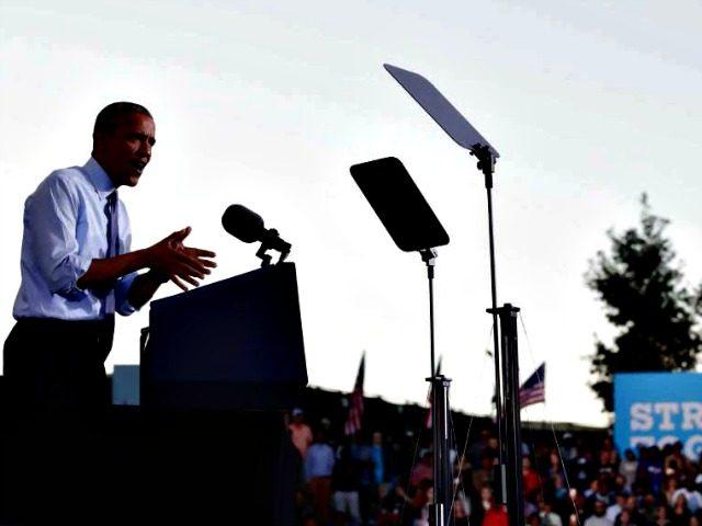 Barack O Greensborough AP