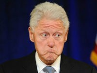 Seven Monuments of Accused Sexual Predator Bill Clinton