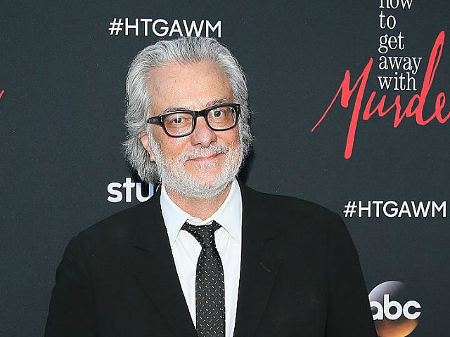 HOLLYWOOD, CA - MAY 28: Bill D'Elia arrives at 'How To Get Away With Murder' ATAS event held at Sunset Gower Studios on May 28, 2015 in Hollywood, California. (Photo by JB Lacroix/WireImage)