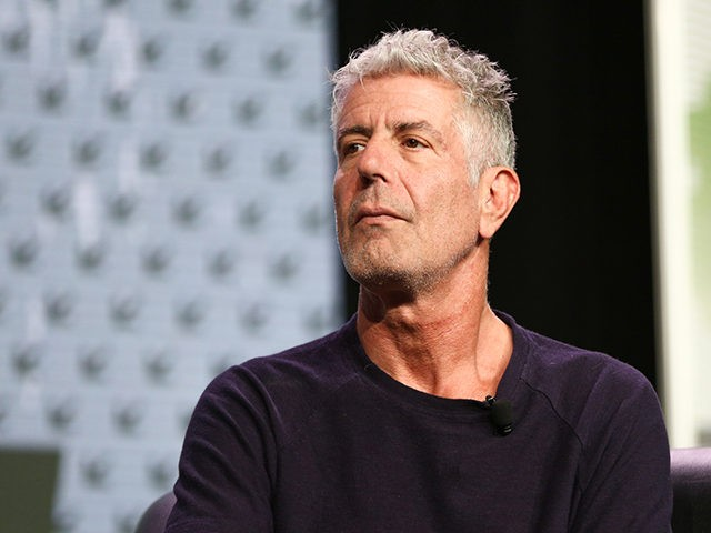 anthony bourdain absolutely f cking not dining with trump